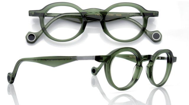 Anne Et Valentin #Specs #Glasses #Fashion