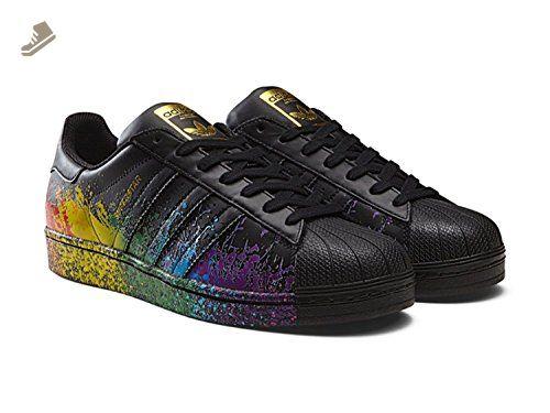 Adidas originali delle scarpe moda adidas superstar w moda scarpe statunitense 317cc5