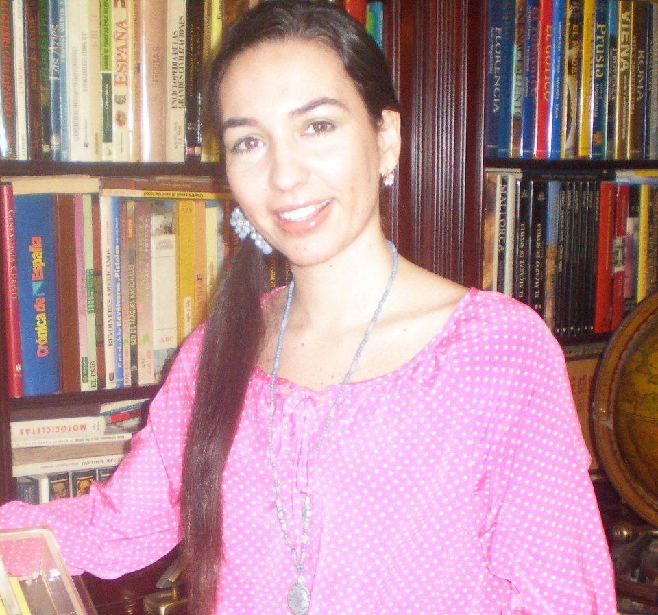 """Autora del """"Motivulario"""", con sólo 27 años  está dentro del Top Ten Business Experts. María estará en TEDxSevilla el próximo 17 de Enero."""
