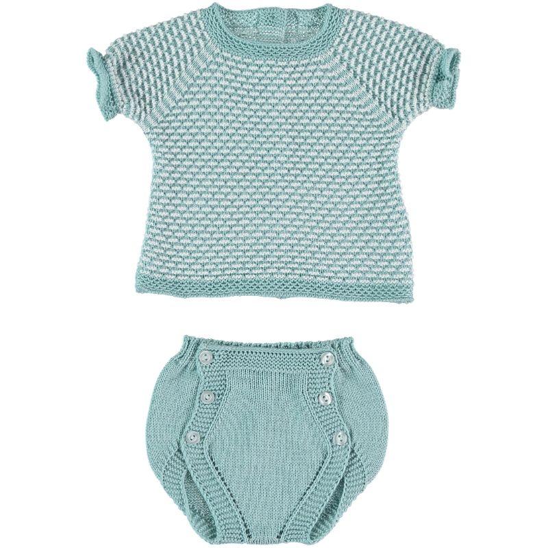 c7a00d9f8 La mejor ropa para bebés hecha en España la tenemos en Nanetes! No te lo