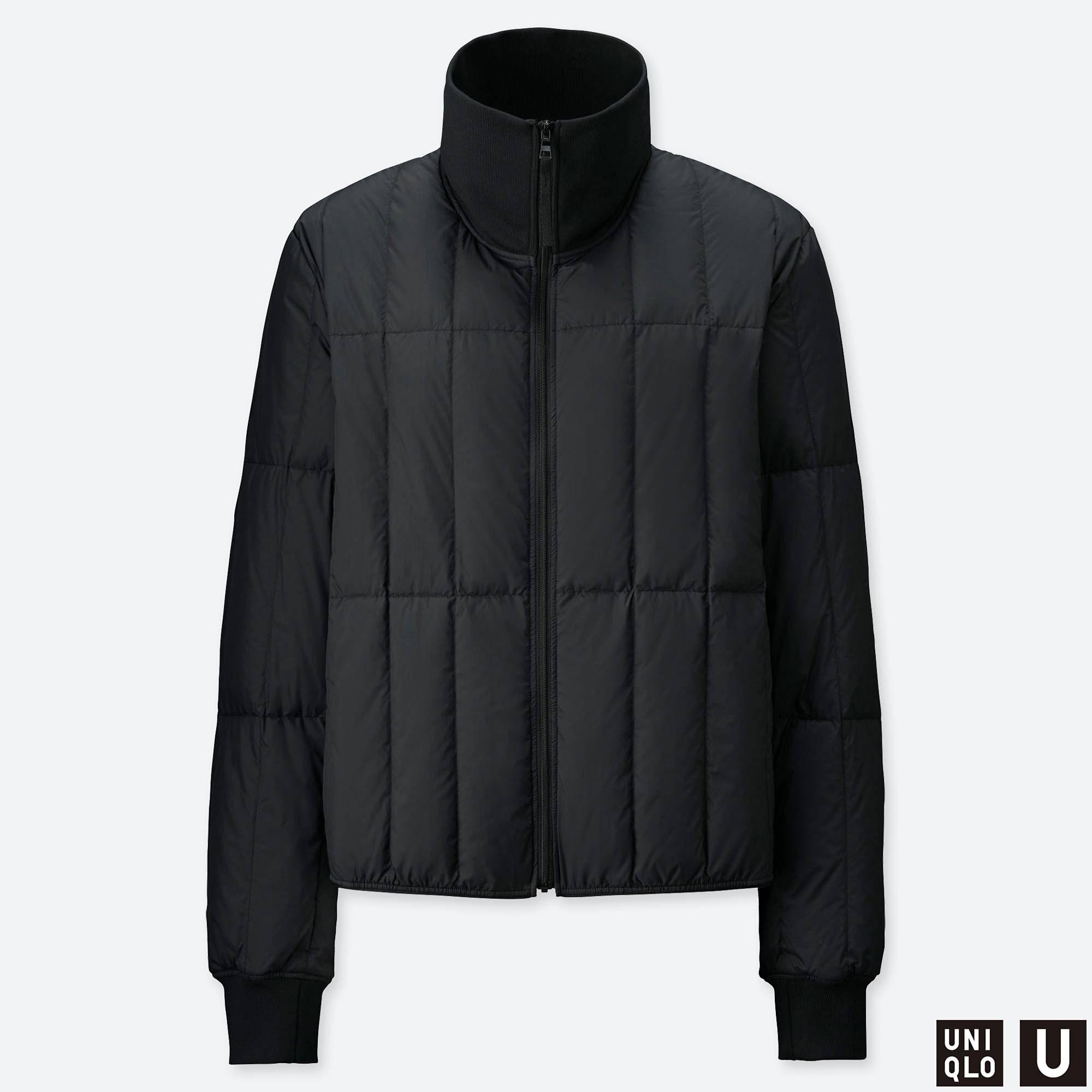 Women U Ultra Light Down Jacket Down Jacket Uniqlo Jackets [ 2000 x 2000 Pixel ]