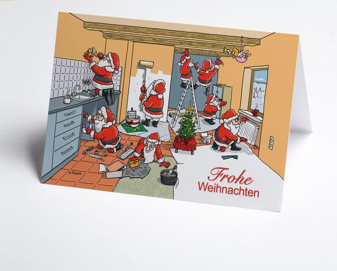 pin von weihnachtskarten plus auf branchen. Black Bedroom Furniture Sets. Home Design Ideas