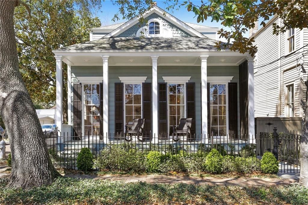See this home on Redfin 5701 Camp St New Orleans LA MLS Found Redfin