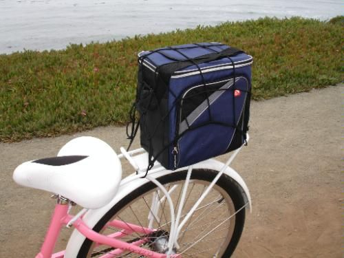 Amazon Com Pyramid Bicycle Bungie Cargo Net Black Bike Car Rack Accessories Sports Amp Outdoors Bicycle Cargo Net Cargo