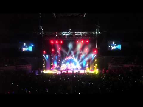 ▶ Tears For Fears Live in Manila 8-10-12 Full Concert - YouTube