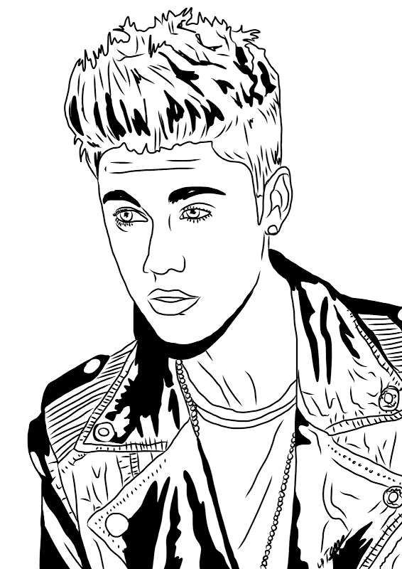 justin bieber pictures you can print free - Google Search | craft ...