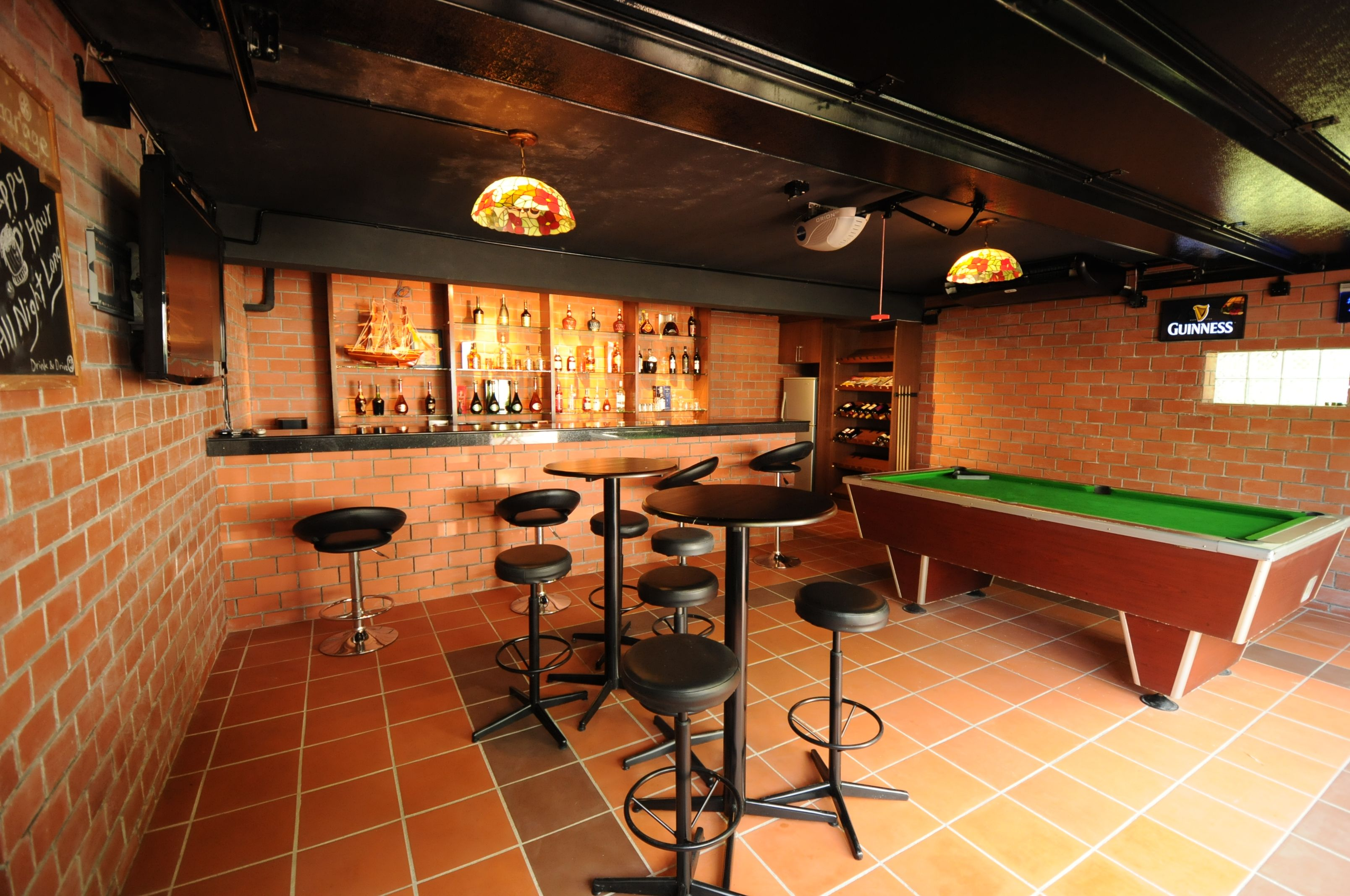 garage converted into bar office raw design 1000 ideas about garage conversions on pinterest