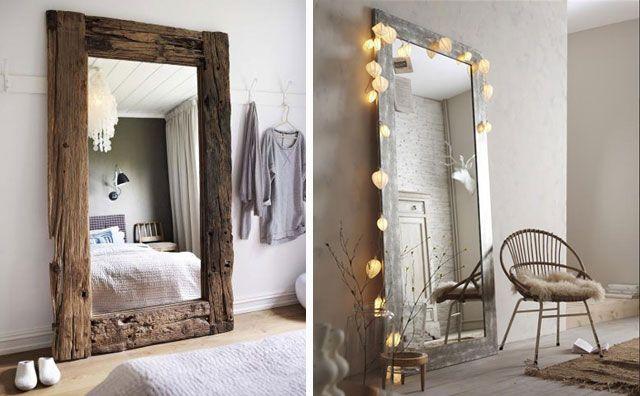 Ideas para decorar con espejos en el hogar im genes for Espejos decorativos para pasillos