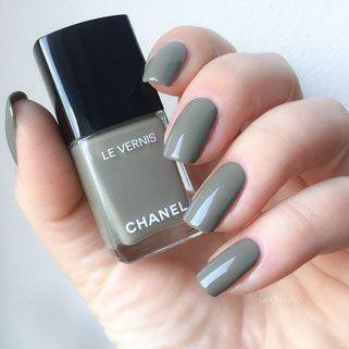 Chanel Gar 199 Onne 520 Nails Dior Nail Polish Nails E Chanel Nails