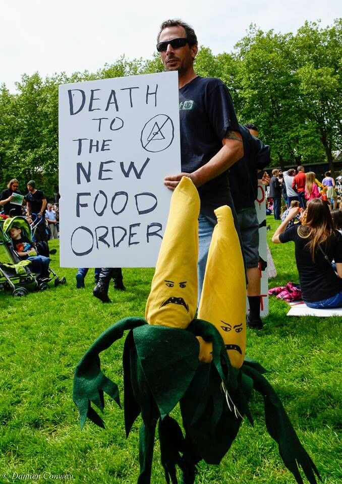 March Against Monsanto Tomorrow May 24 2014!!!!