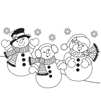 Use Coloring Pages On Sihouette Snowman Coloring Pages Free Christmas Coloring Pages Printable Christmas Coloring Pages