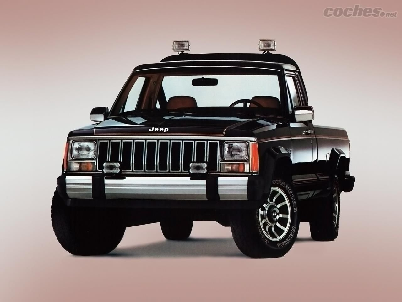 Fotos Jeep Wrangler Pick Up | Jeep | Pinterest