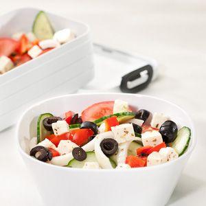 Klassieke Griekse Salade