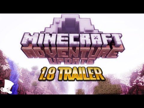 Minecraft is a game about breaking and placing blocks  At