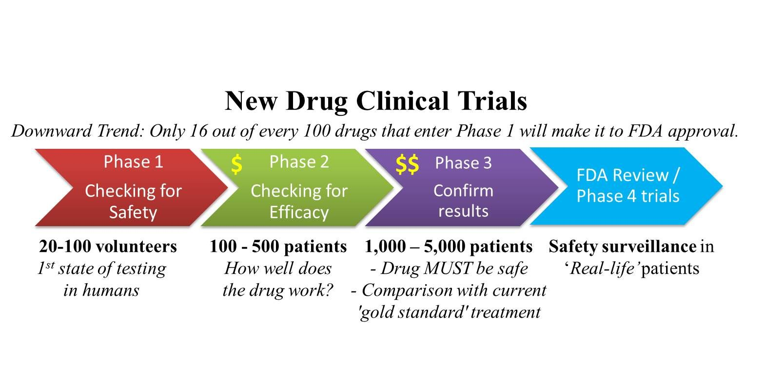 Image result for clinical trial phases Clinical trials