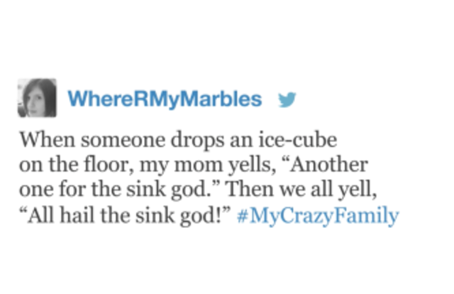 Hilarious Tweets About Parents That Are OhSoRelatable Slide - 24 hilarious twitter jokes
