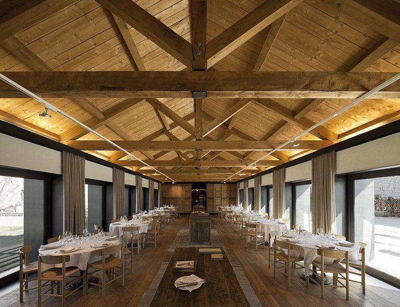 Filandón Restaurant Picture Gallery Rustic Furniture Design Contemporary Rustic Decor Bar Design Restaurant