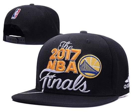 f64593bc1bc Golden State Warriors Basketball team Adidas Black Cap One Size Adjustable  NBA Cleveland Cavaliers Snapback Adults