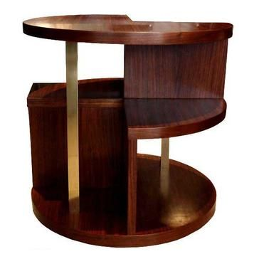Yeah. 1930 Louis Sognot side table.