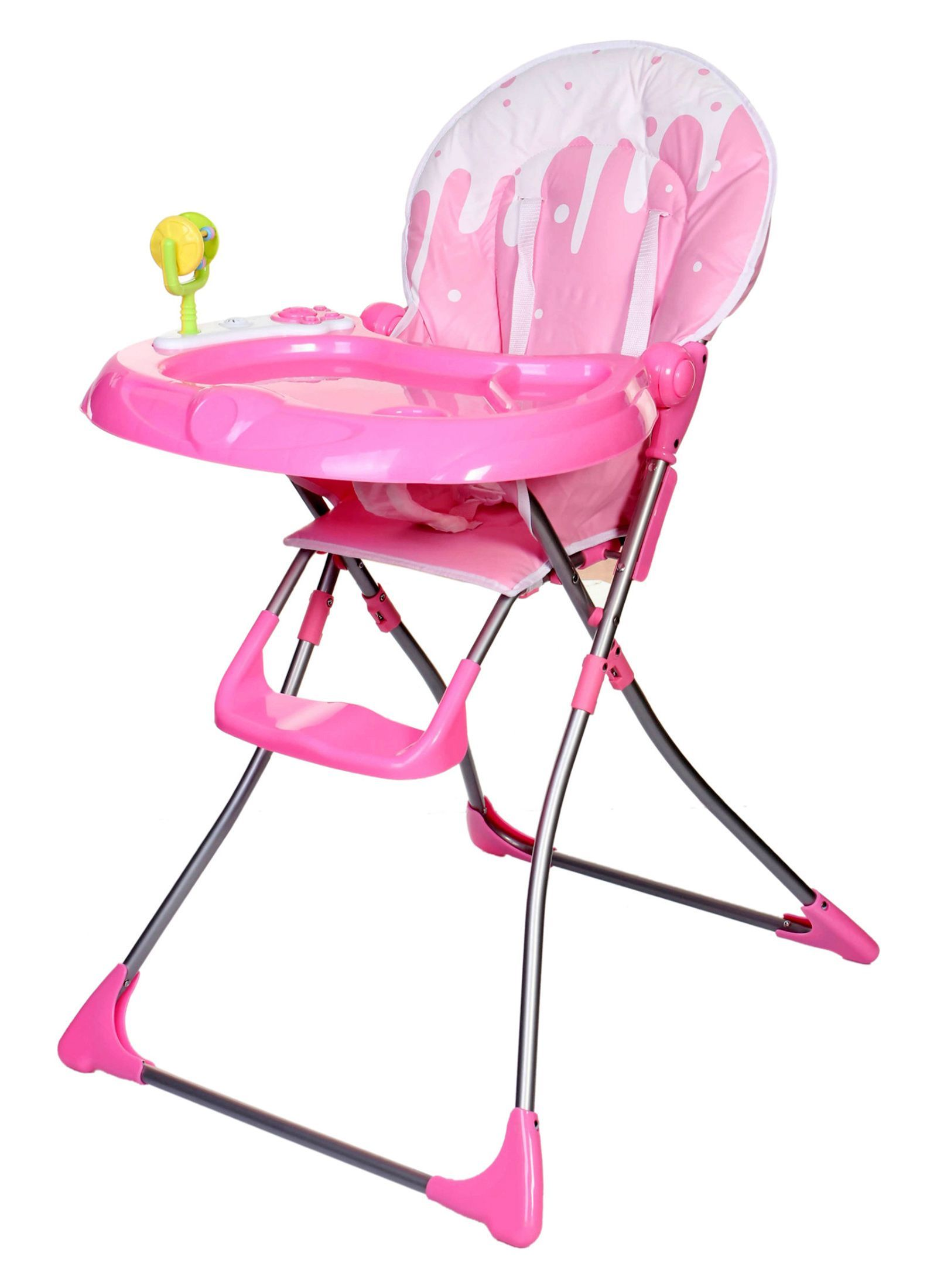 Buy High Chair Pink, Online Shopping For High Chair Pink
