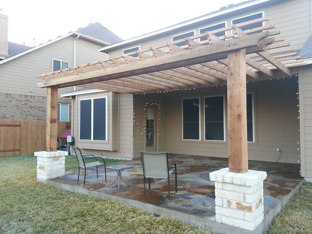 patio extension cost - Google Search   For the Home ... on Back Patio Extension Ideas id=96812