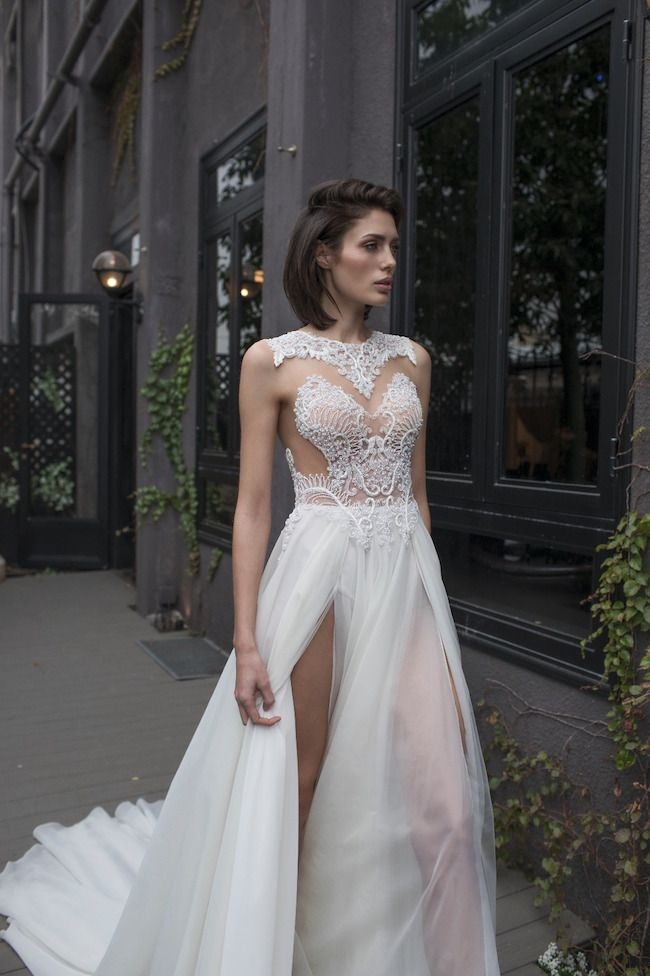 Sultry Sophistication Riki Dalal S 2018 Wedding Dresses Are Amazing Check Them Out Http