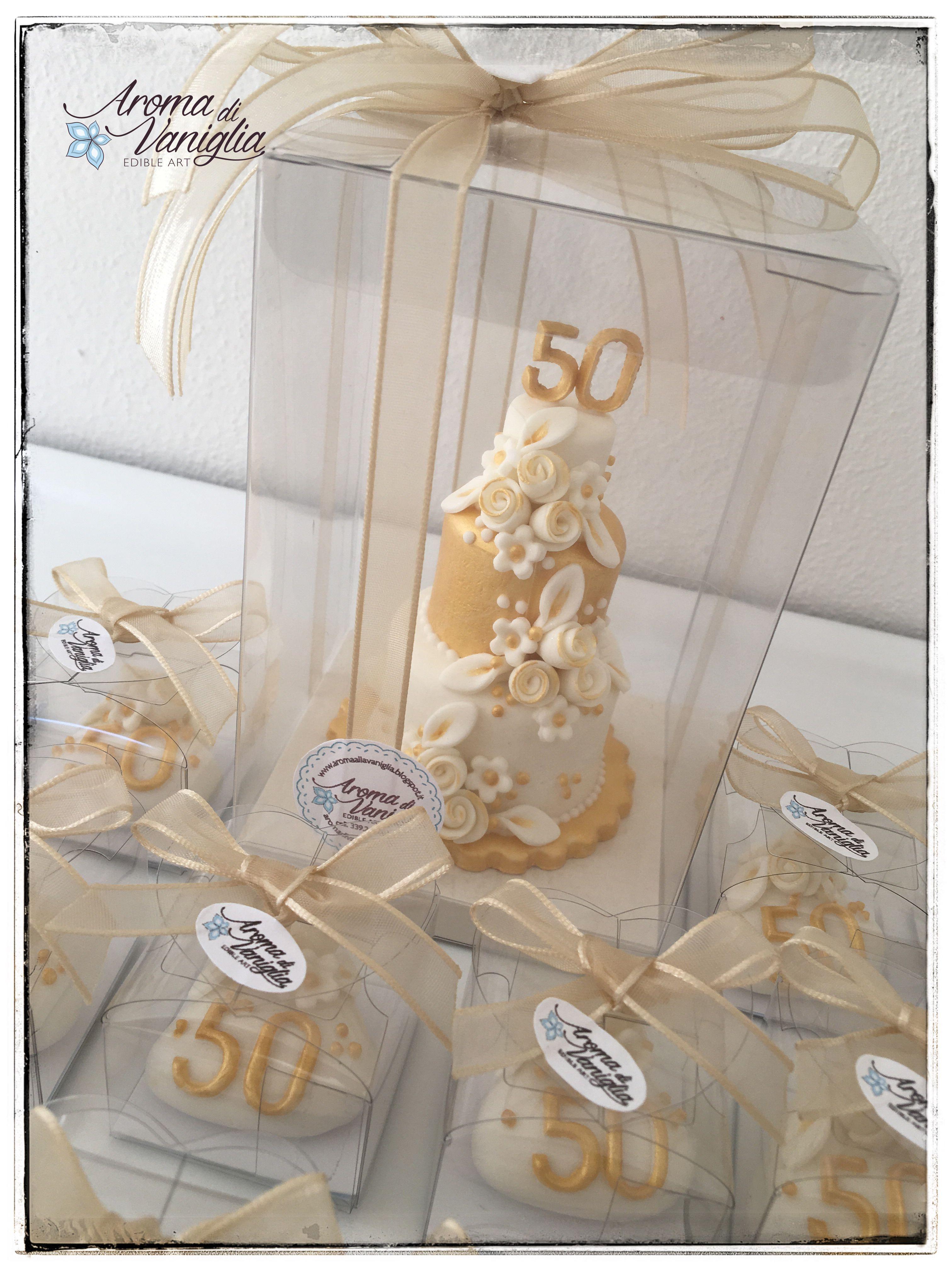 Pin di aroma di vaniglia su Confetti decorati ...