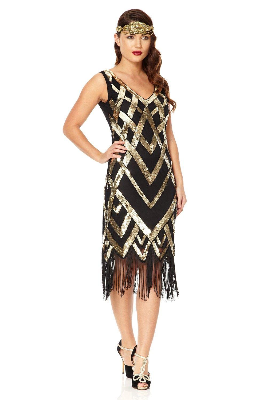 Unique Online Buy Wholesale Gatsby Flapper Dress From China Gatsby Flapper Dress Wholesalers ...