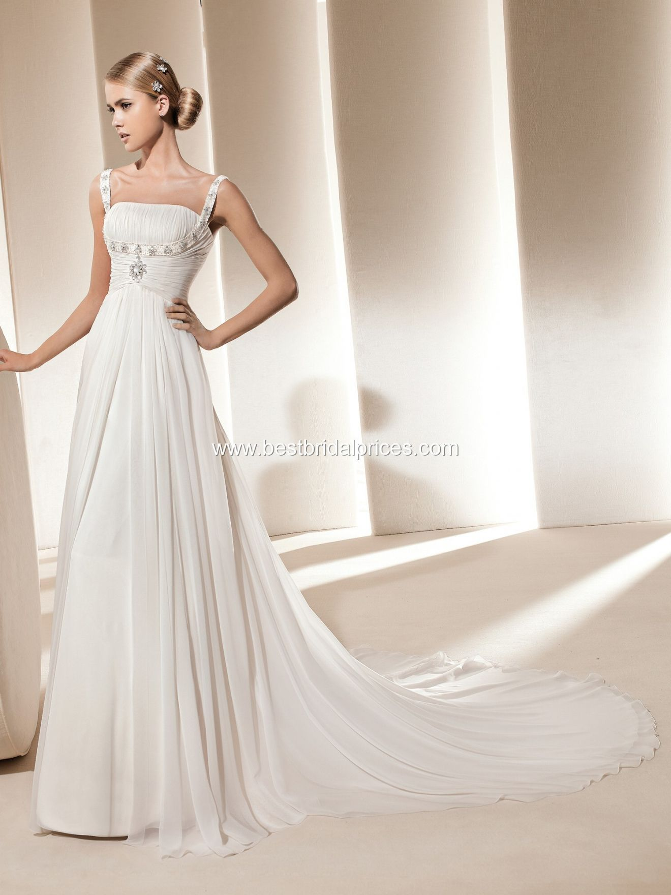 How much is a wedding dress   How Much are La Sposa Wedding Dresses  Wedding Dresses for