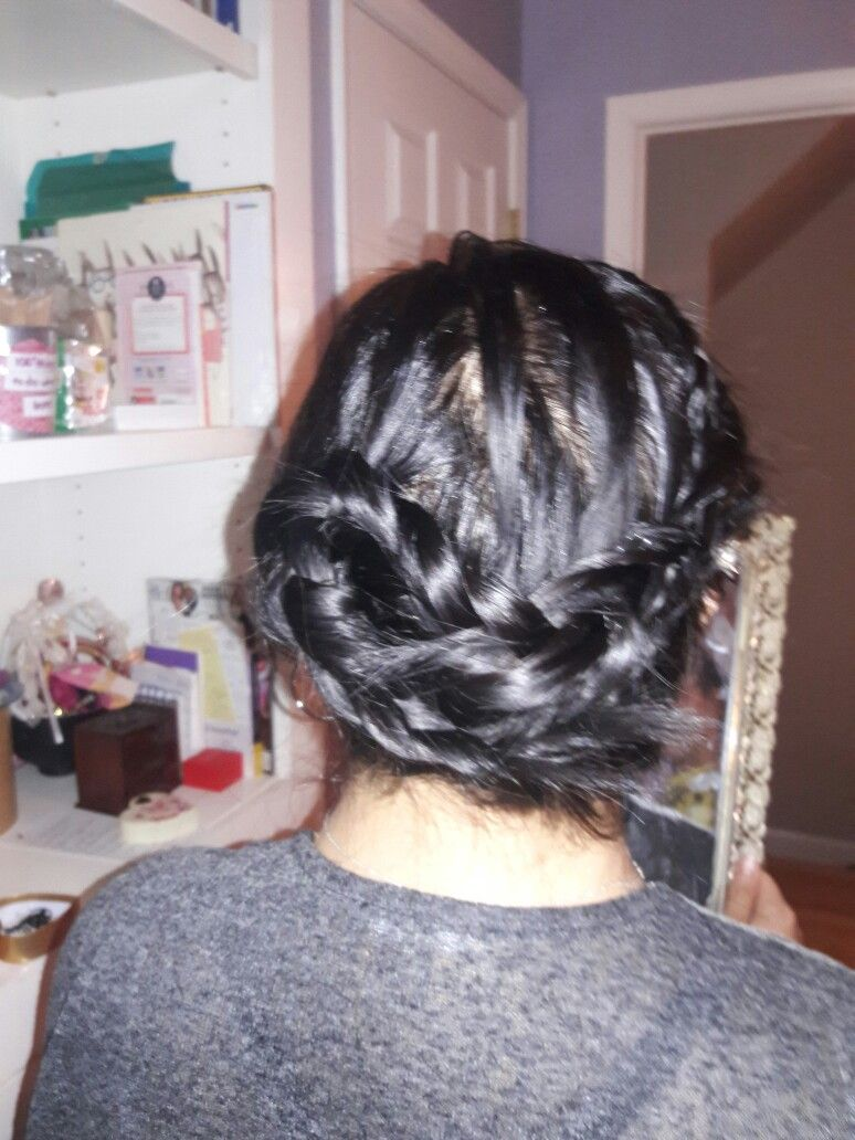 best images about braids on pinterest rubber bands hairstyle