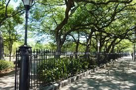 park fence - Google Search