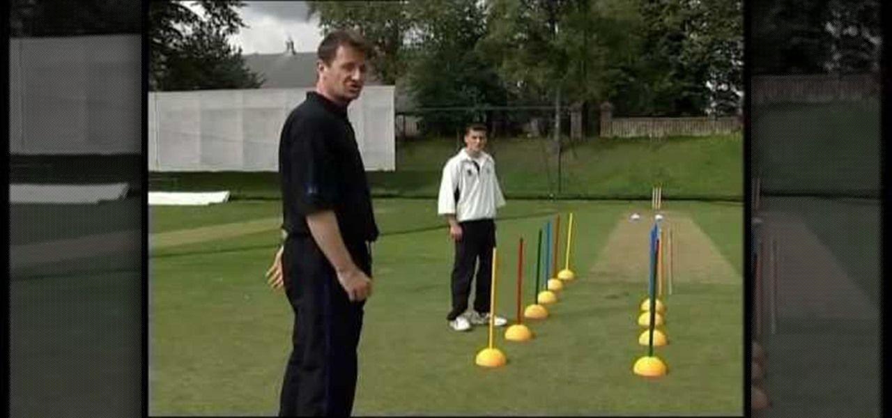 Cricket Bowling Drills Google Search Cricket Cricket Coaching Bowling