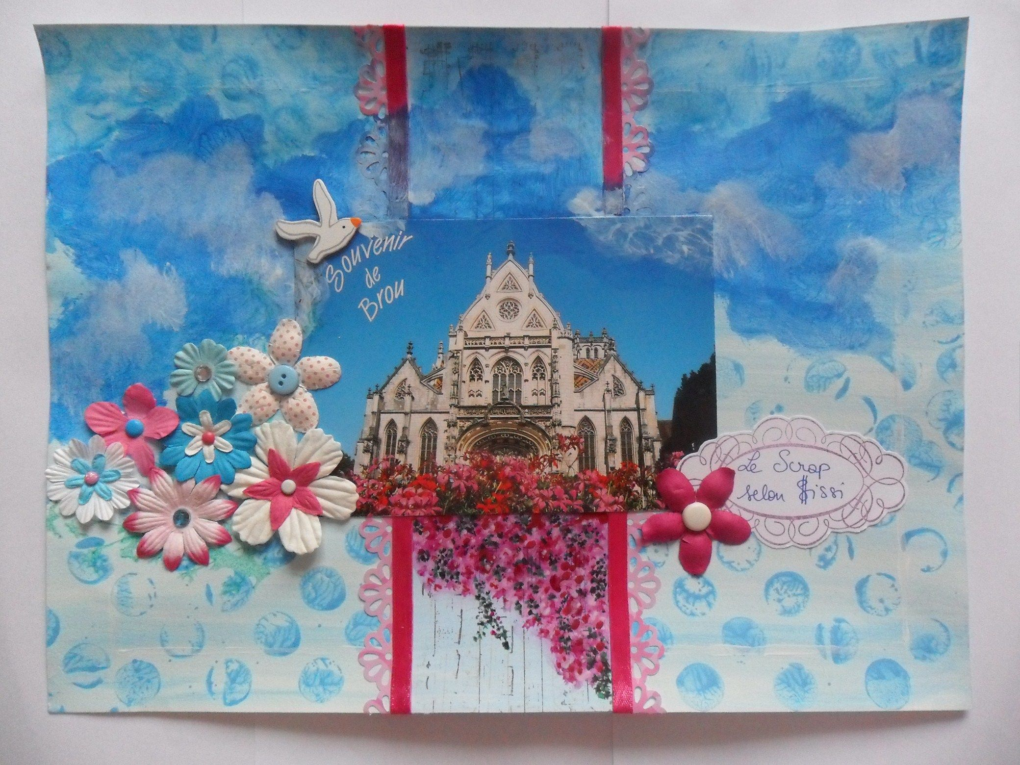 Eglise de Brou 26.09.2012