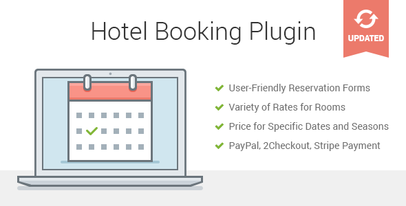 Hotel Booking Engine For Wordpress By Mototeam Motopress Hotel