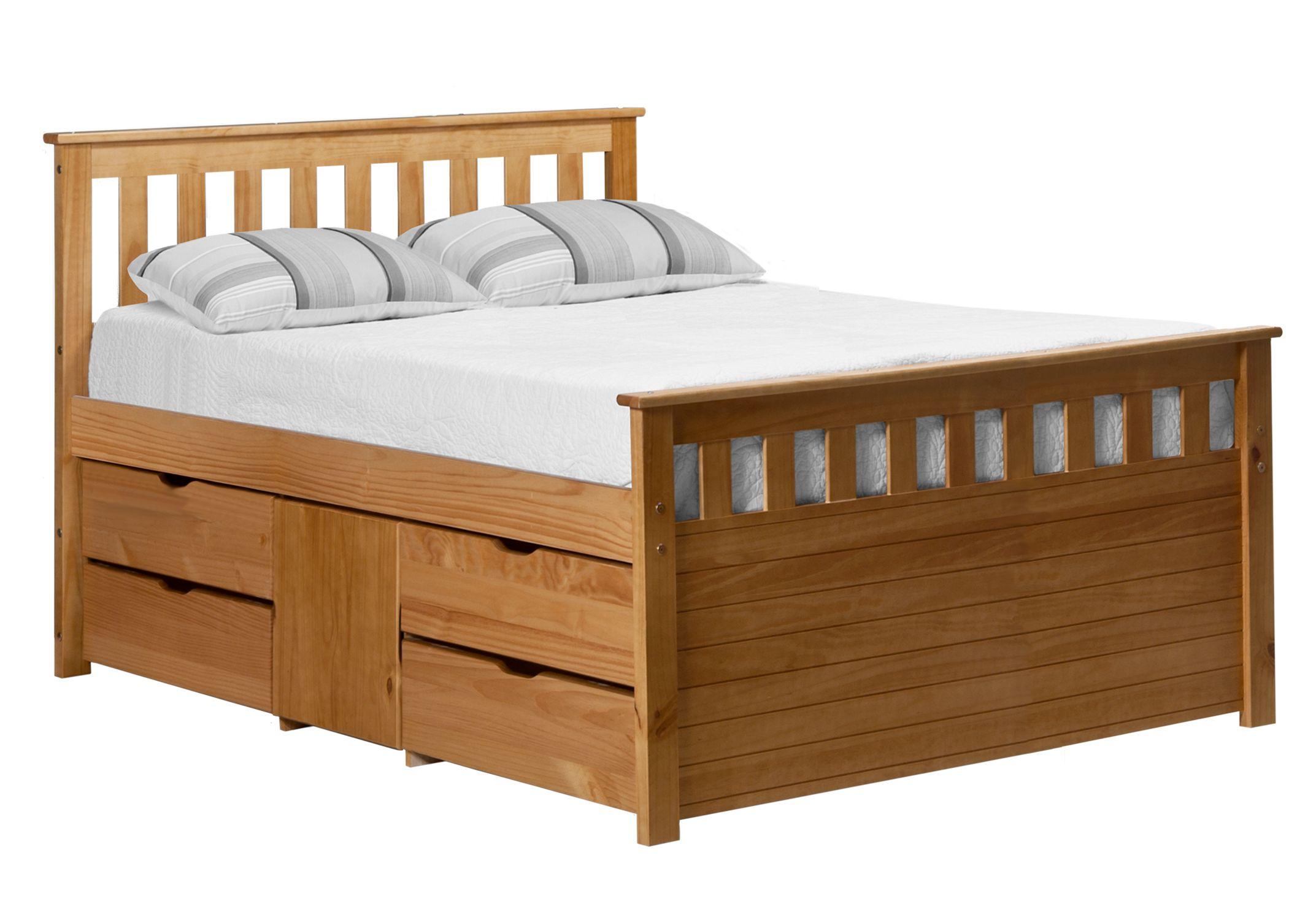 КРОВАТЬ Single bed frame, Bed, Guest bed