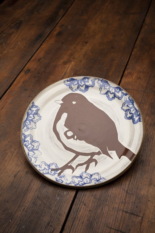 Woodland Creature Ceramics for BourbonandBoots.com