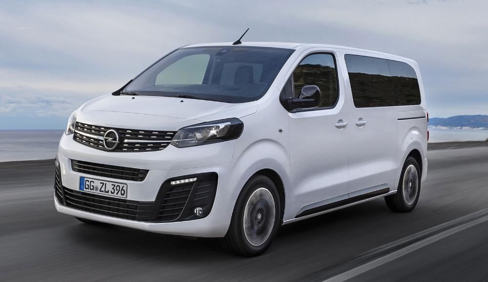 Opel Vivaro 2020 Precio Price And Release Date Mobil Keluarga Kendaraan Mobil