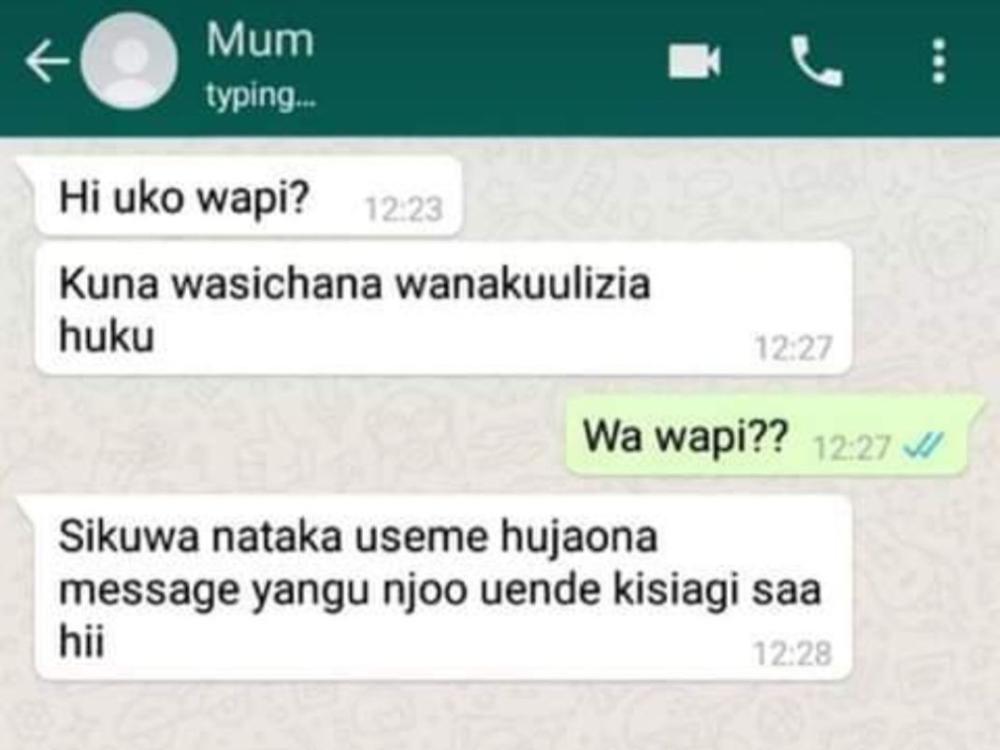 Utacheka Unyambe Here Are Hilarious Memes On Nairobi Life Tmz Kenya Kenyan Quotes Funny Memes Funny Quotes
