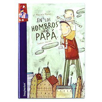 Libro Para Primeros Lectores Castellano Papa Libros De Lectura Hombres