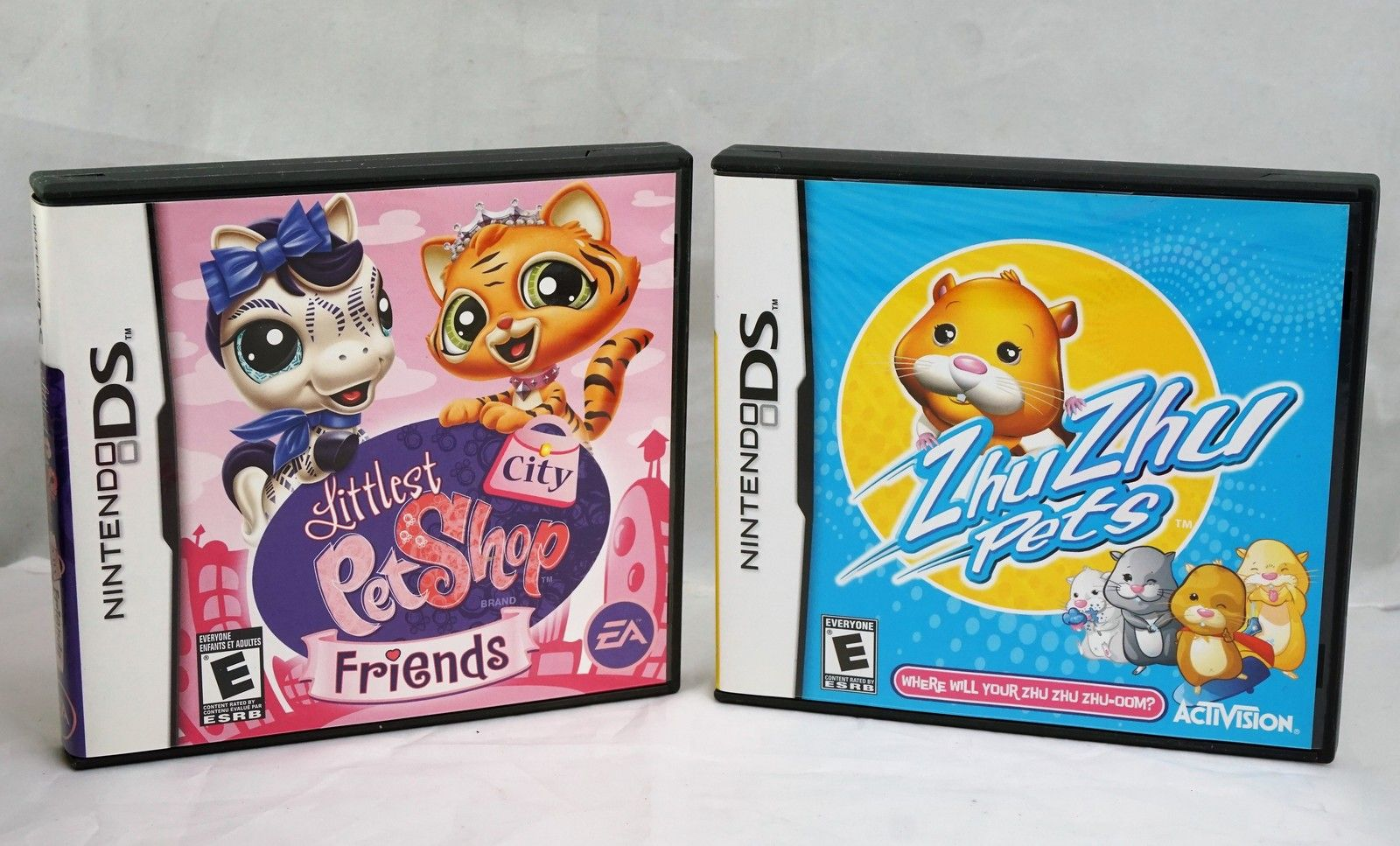Pin On Ds Games