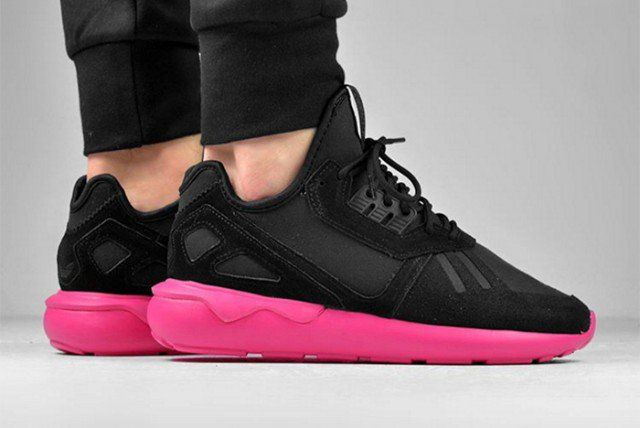 huge selection of 1f641 0600b ... new zealand adidas tubular runner pink sole 23c14 38364 ...