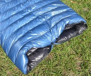 900 Fill Power Goose Down Twin Sleeping Bags Ultralight Backpacking Gear Sleeping Bags Camping Ultralight Backpacking