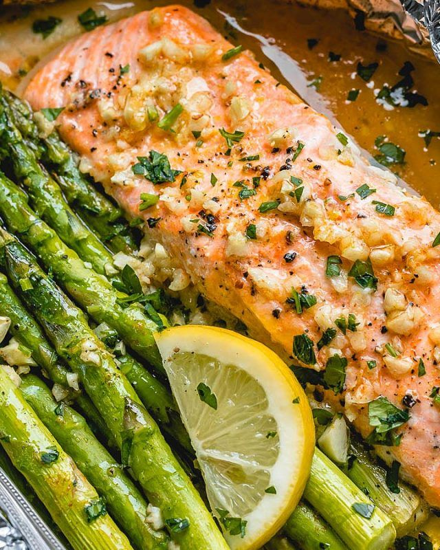 60+ Keto Dinners You Can Make in 30 Minutes or Less images
