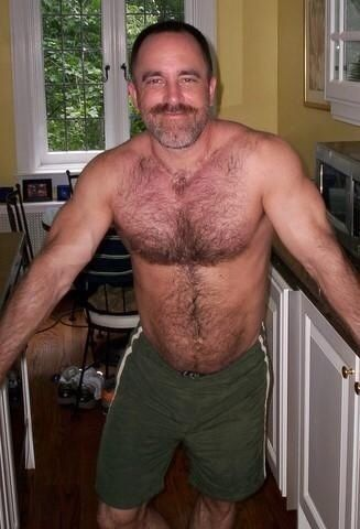 Mature Hairy Gay Tube