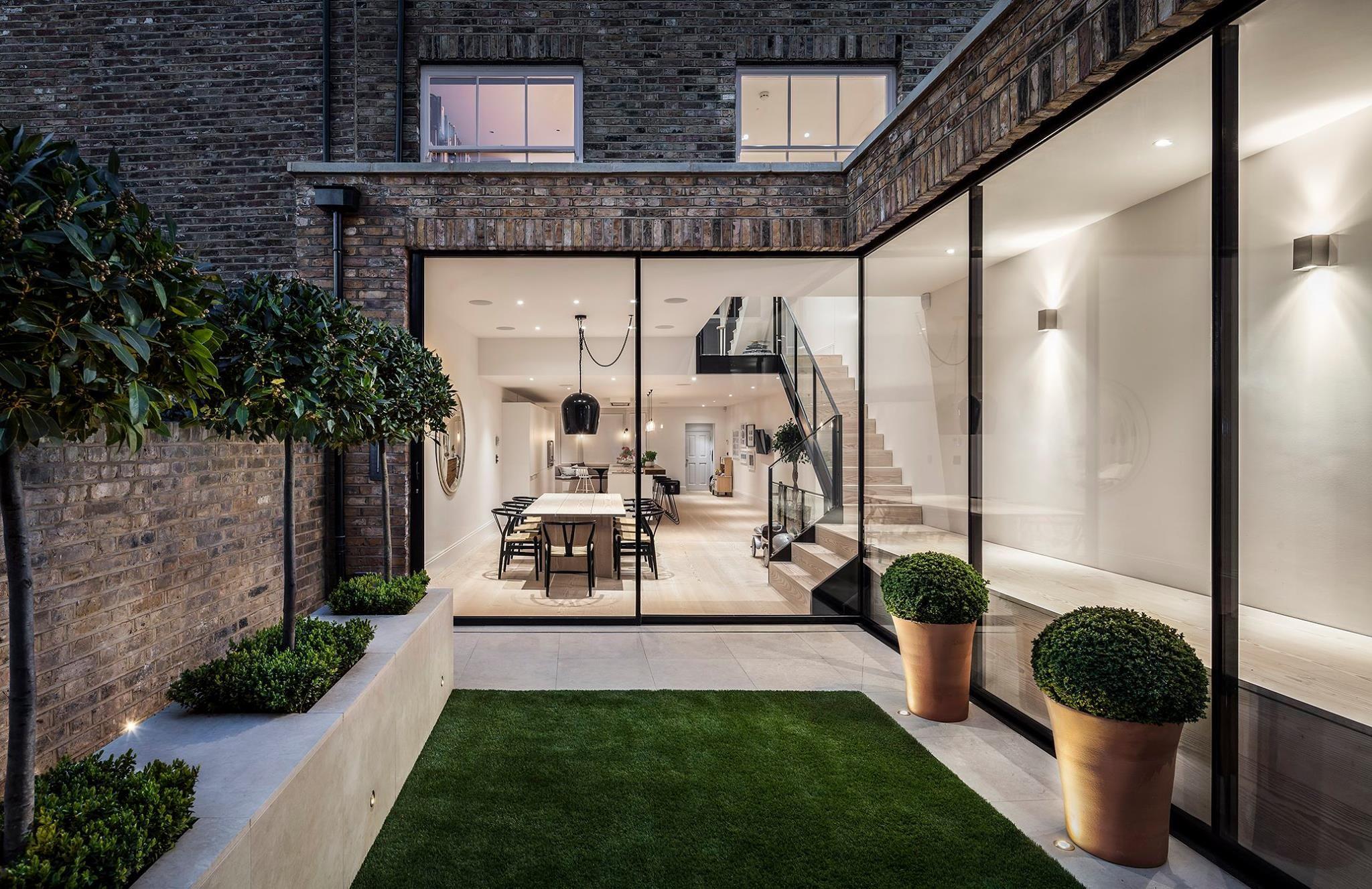moore park house jo cowen architects www jocowendesign com