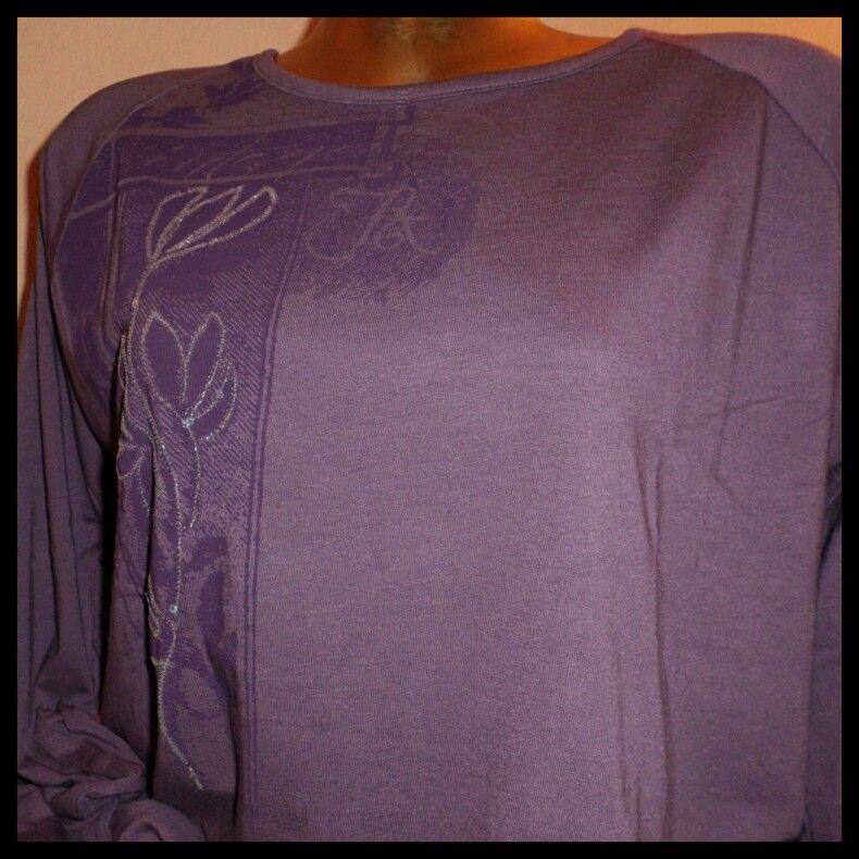 5f739e51475 dámské tričko s dlouhým rukávem  NAVEL Navel