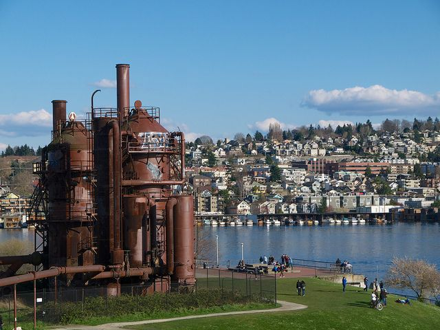 Gas Works Park | Recent Photos The Commons Galleries World Map App Garden Camera Finder ...