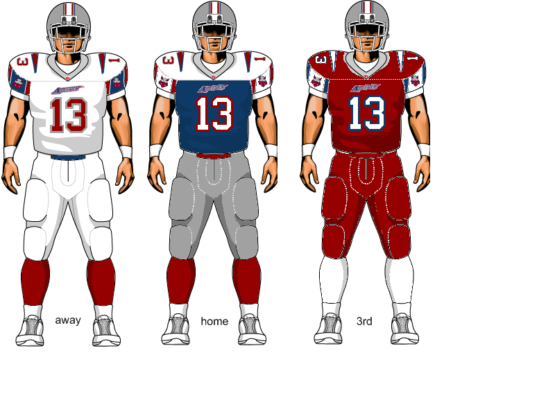 4cd9800a4dc Image result for montreal alouettes uniforms