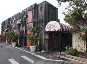 Latest Attempt To Revive Landmark Patio Restaurant Fails. Vero Beach ...
