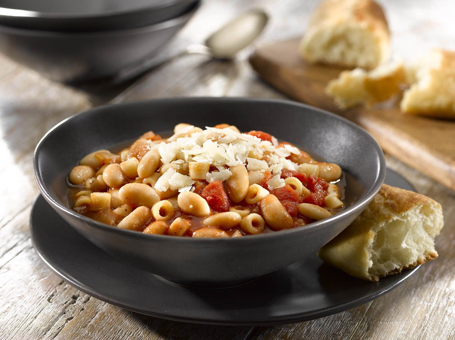 Pasta Fagioli | Recipe | Pasta fagioli, Pasta nutrition, Pasta fagioli soup